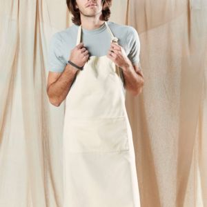 Westford Mill Cotton Adult Craft Apron Thumbnail