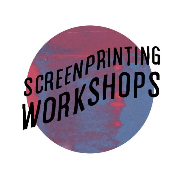 6d3371953 Screen Printing Workshop Group Participation DIYSPS - 50