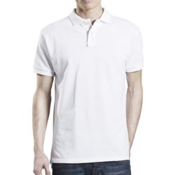 MENS STANDARD POLO SHIRT Thumbnail