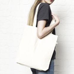 SHOPPER TOTE BAG Thumbnail