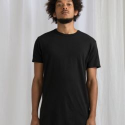 Men's Organic Longer Length T Thumbnail